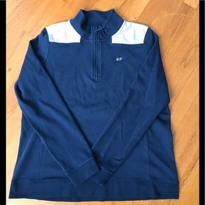 Vineyard Vines Shep Shirt - Navy